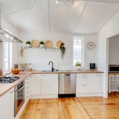 kitchen property photography brisbane