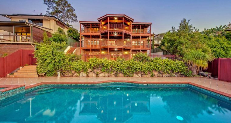 Top 5 Real Estate Photography Mistakes to Avoid