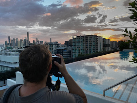 Andrew Howard - Brisbane Photographer