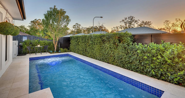 Swimming Pools, A Home Owners (and Photographers) Dream