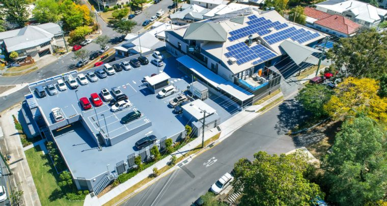 Should You Use Drone Photography for Real Estate Business?