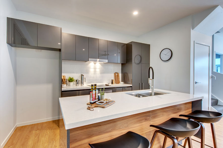 property photography Brisbane by Four Walls Photography