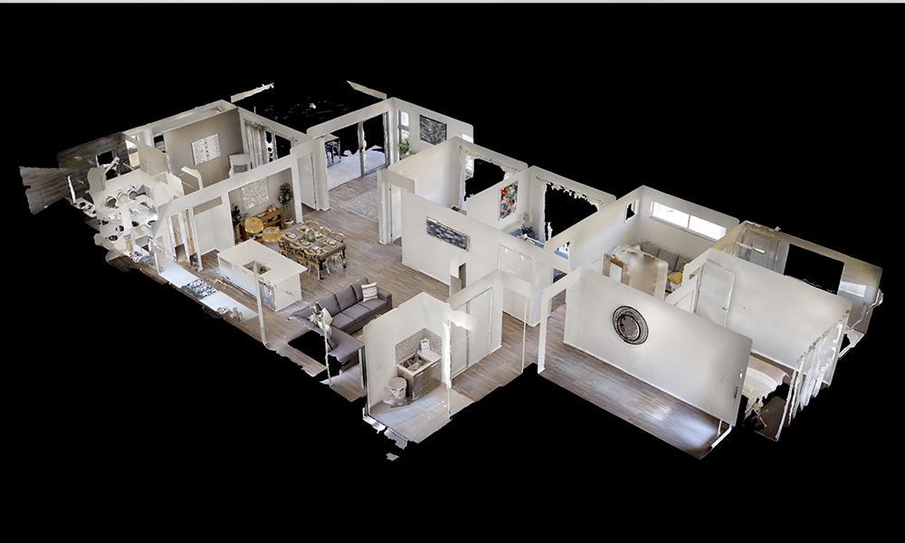 Homes 3D tour Brisbane